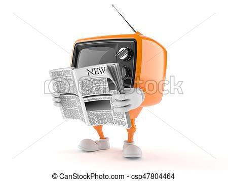 tv-journal-lecture-caractère-retro-image-sous-licence_csp47804464.jpg